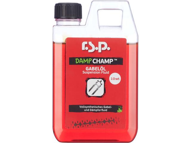 r.s.p. Damp Champ Suspensionfluid 10wt 250ml